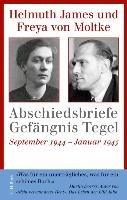 Abschiedsbriefe Gef  ngnis Tegel PDF