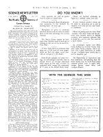 Science News-letter