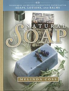 Natural Soap PDF