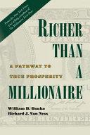 Richer Than a Millionaire