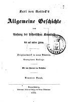Allgemeine Geschichte PDF