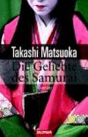 Die Geliebte des Samurai PDF