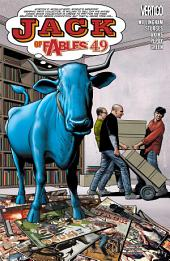 Jack of Fables (2006-) #49