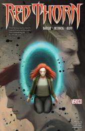 Red Thorn (2015-) #6