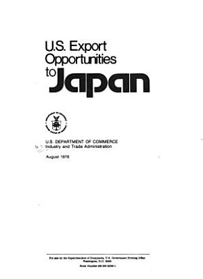 U S  Export Opportunities to Japan PDF