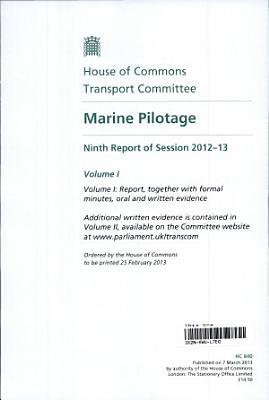 Marine Pilotage PDF