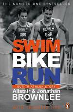 Swim, Bike, Run