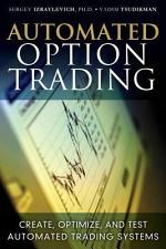Automated Option Trading