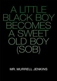 A Little Black Boy Becomes A Sweet Old Boy Sob