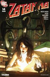 Zatanna (2010-) #14
