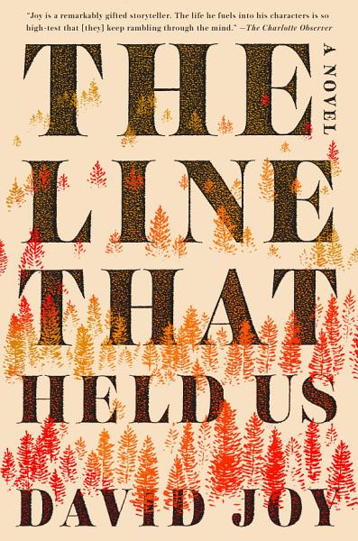 Download The Line That Held Us Book