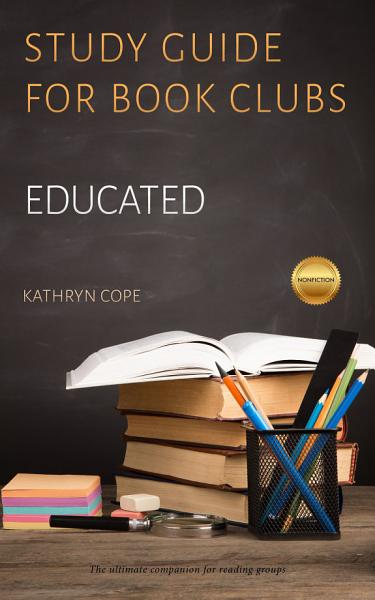 Download Study Guide for Book Clubs  Educated Book