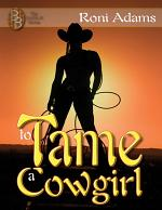 To Tame a Cowgirl