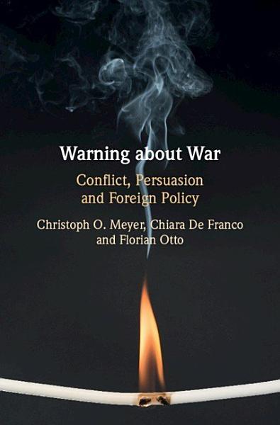 Download Warning about War Book