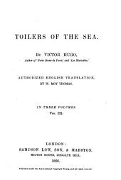 Toilers of the Sea: Volume 3