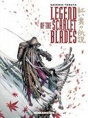 Legend of the Scarlet Blades PDF