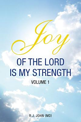 Joy of the Lord is My Strength PDF