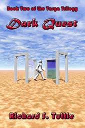 Dark Quest (Targa Trilogy #2)