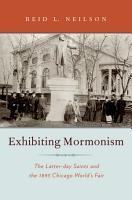 Exhibiting Mormonism PDF