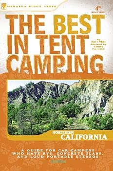 The Best in Tent Camping  Northern California PDF