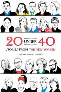 20 Under 40 Book