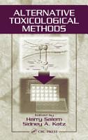 Alternative Toxicological Methods PDF