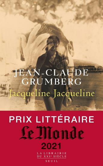 Jacqueline Jacqueline PDF