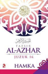 Tafsir Al-Azhar Juzuk 16
