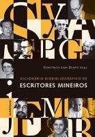 Dicion  rio biobibliogr  fico de escritores mineiros PDF