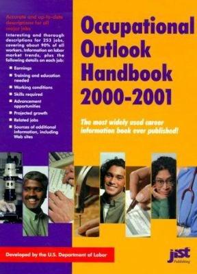 Occupational Outlook Handbook PDF