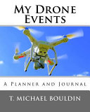My Drone Events