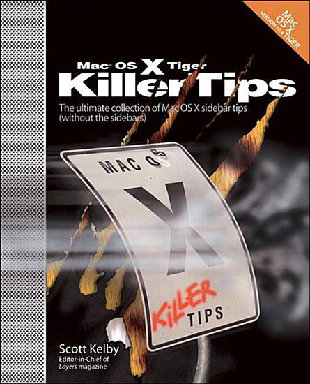 Mac OS X Tiger Killer Tips PDF