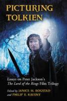 Picturing Tolkien PDF