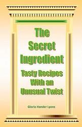 The Secret Ingredient Book PDF