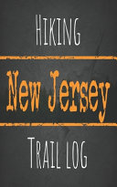 Hiking New Jersey Trail Log PDF