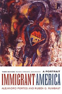 Immigrant America Book
