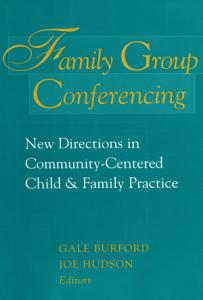 Family Group Conferencing Book