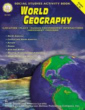 World Geography, Grades 5 - 8