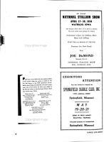 Saddle and Bridle PDF