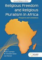 Religious Freedom and Religious Pluralism in Africa PDF