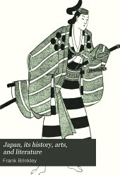 Japan, Its History, Arts and Literature: Volume 5