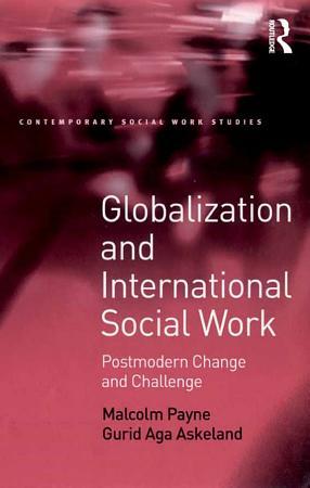 Globalization and International Social Work PDF