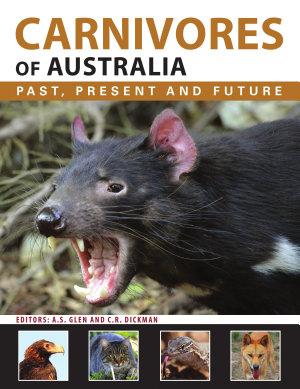 Carnivores of Australia PDF