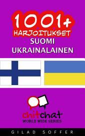 1001+ harjoitukset suomi - ukrainalainen