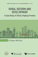 Rural Reform And Development  A Case Study Of China s Zhejiang Province PDF