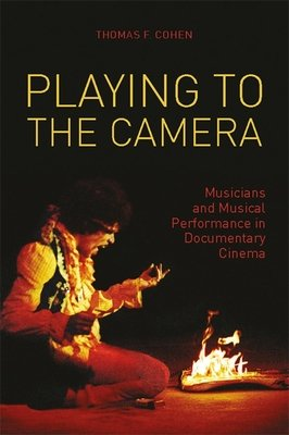 Playing to the Camera PDF