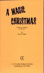 A Magic Christmas Book PDF