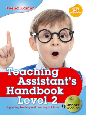Teaching Assistant s Handbook for Level 2 PDF