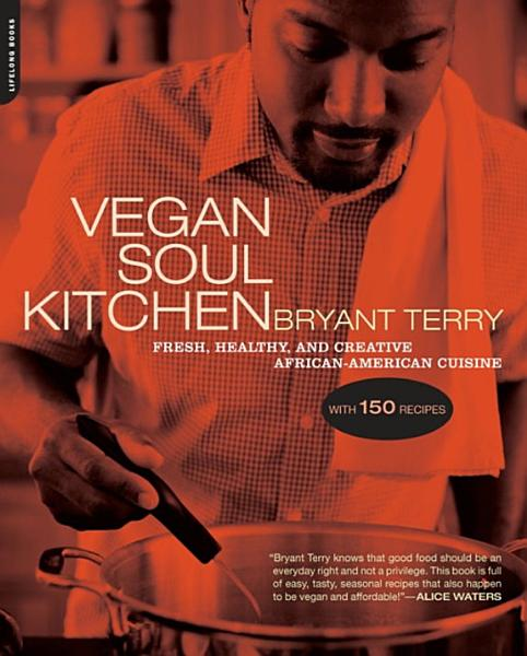 Download Vegan Soul Kitchen Book