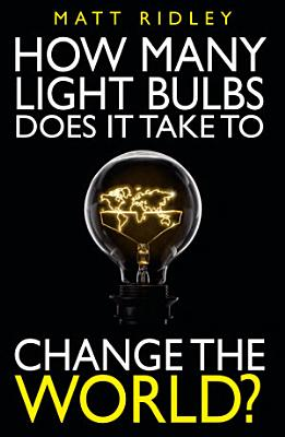 How Many Light Bulbs Does It Take to Change the World  PDF